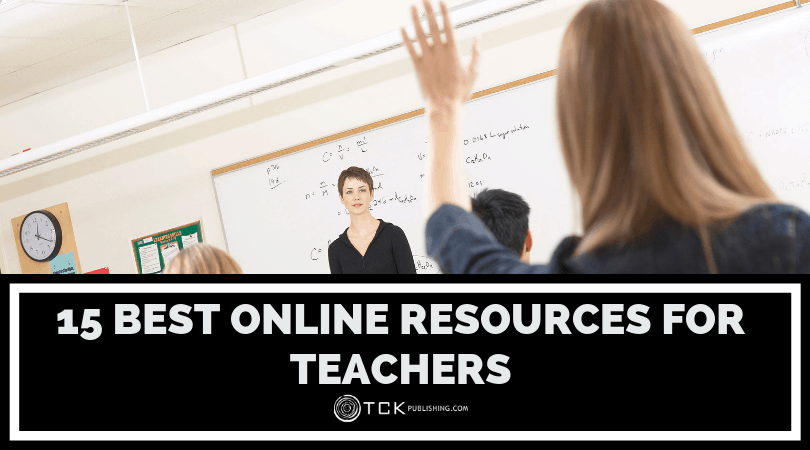 15 Best Online Resources for Teachers Image