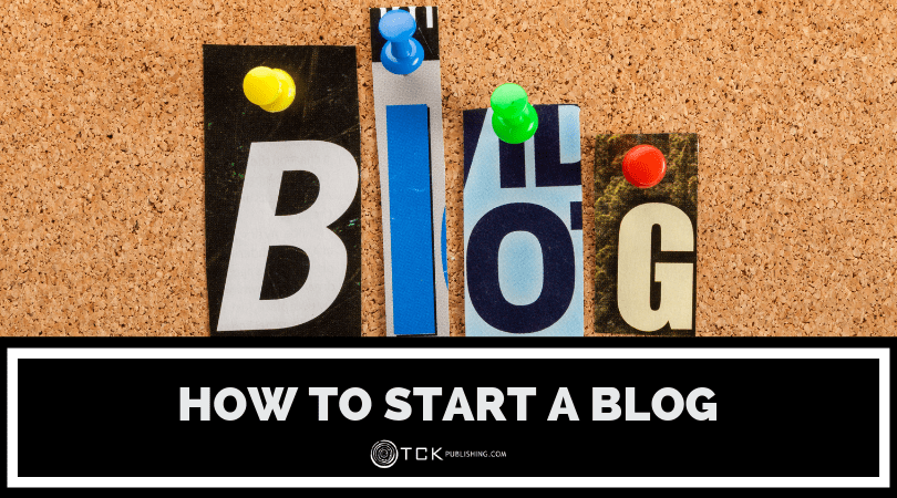How to Start a Blog: 8 Things to Consider Before Going Live