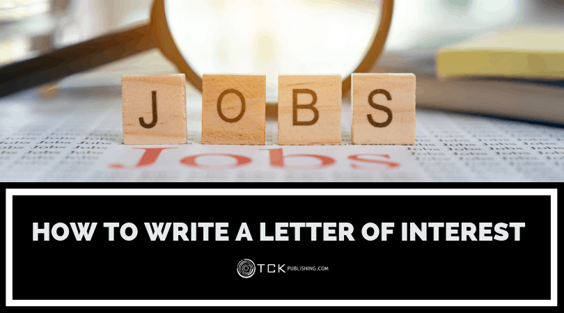 How to Write a Letter of Interest and Bring Your Dream Job to You