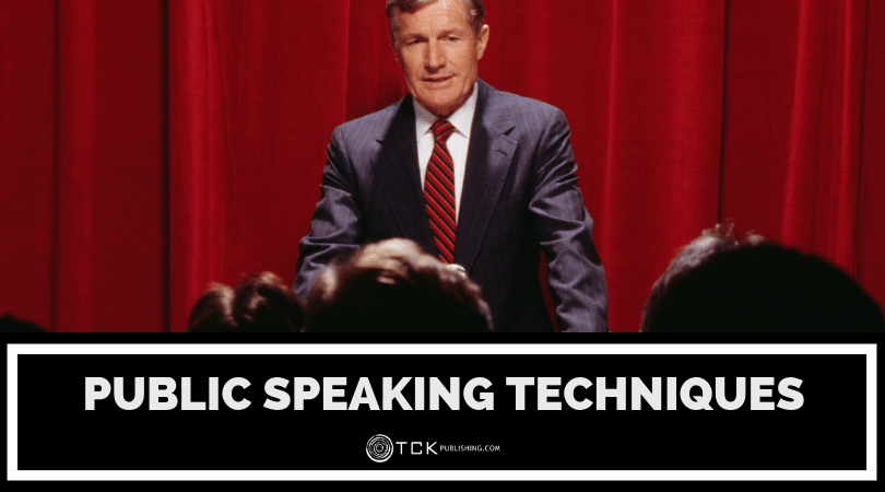 Public Speaking Techniques: 10 Tips to Overcome Your Anxiety and Present with Confidence