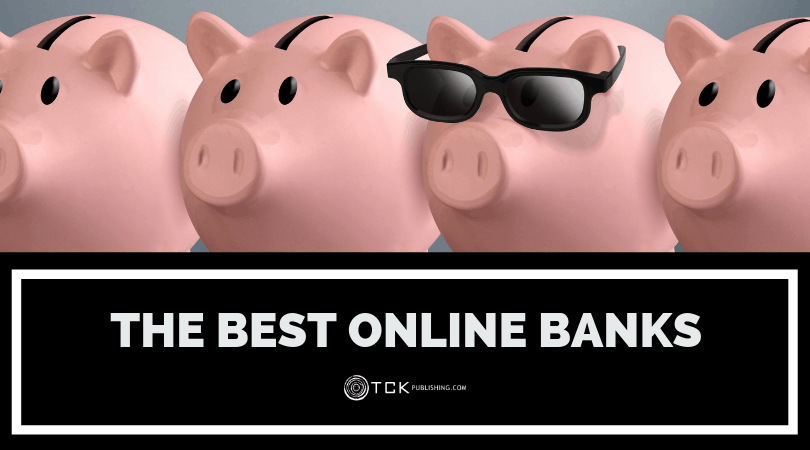 The Best Online Banks