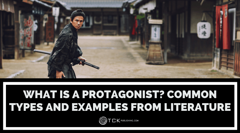 What is a Protagonist? Common Types and Examples from Literature Image