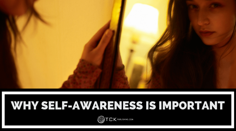 Why Self-Awareness Is Important Image