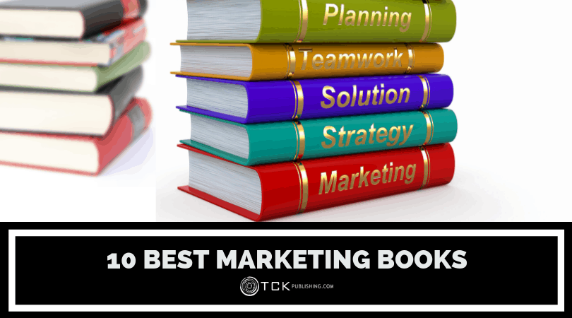 10 Best Marketing Books: Strategies to Up Your Marketing Game Image