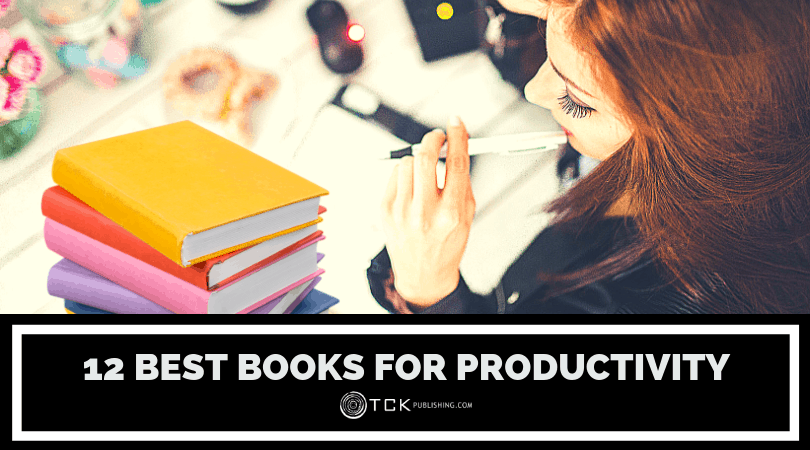 12 Best Books for Productivity: How to Do More in Less Time Image