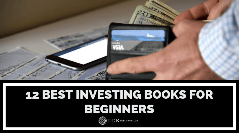 12 Best Investing Books for Beginners Image