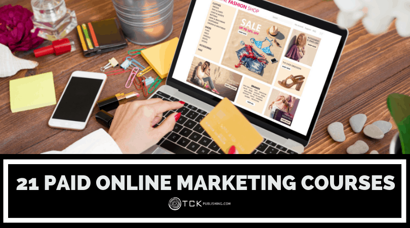 21 Best Paid Online Marketing Courses