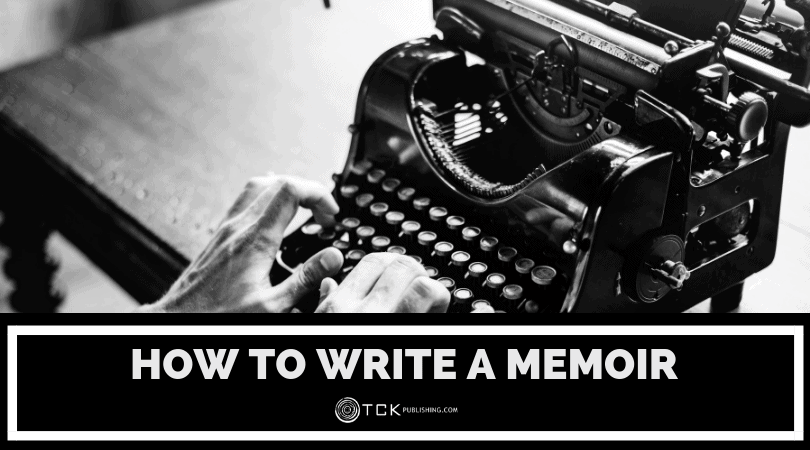 How to Write a Memoir Image