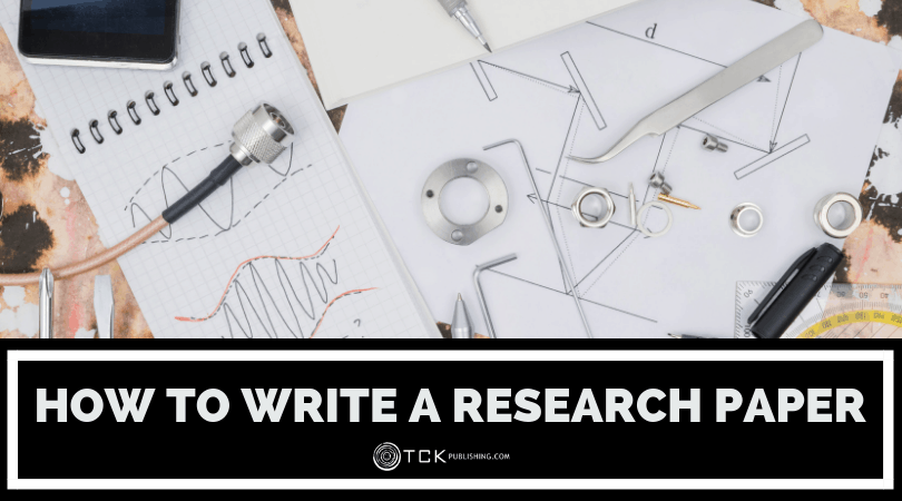 How to Write a Research Paper: The Complete Guide for Students Image