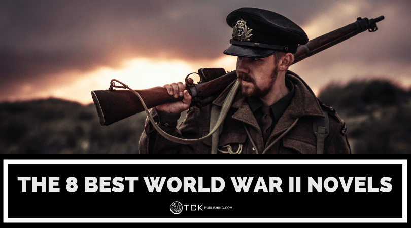 The 8 Best World War II Novels Image