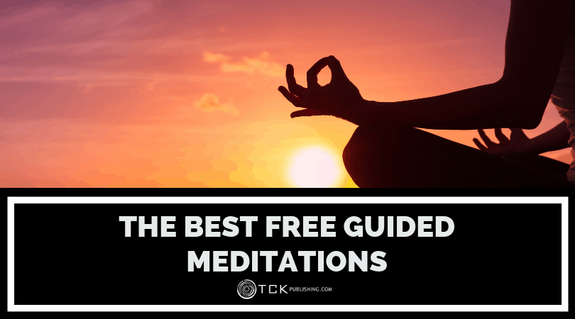 The Best Free Guided Meditations Image