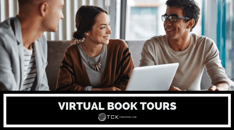 Virtual Book Tours: A Powerful Promotion Tool for Authors Image