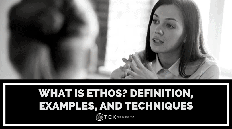 What is Ethos? Definition, Examples, and Techniques Image