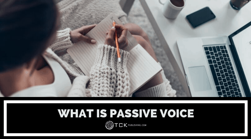 Passive Voice: What Is It and When Is It Acceptable Image