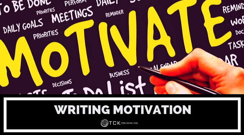 Writing Motivation: 7 Tips for Staying Productive