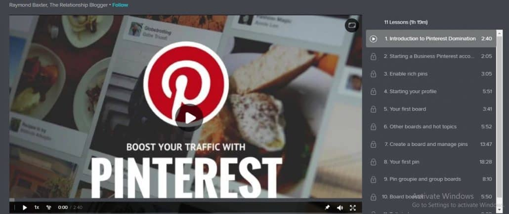 Boost Traffic to Your Website with Pinterest Image