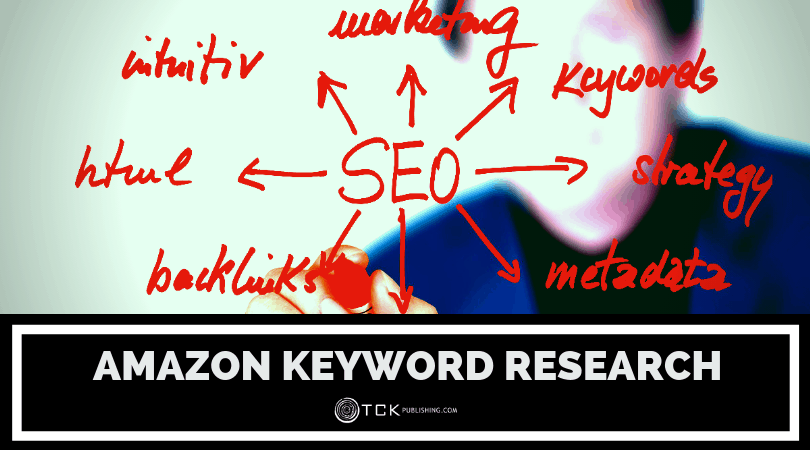 Amazon Keyword Research: Your Guide to Higher Book Sales Image