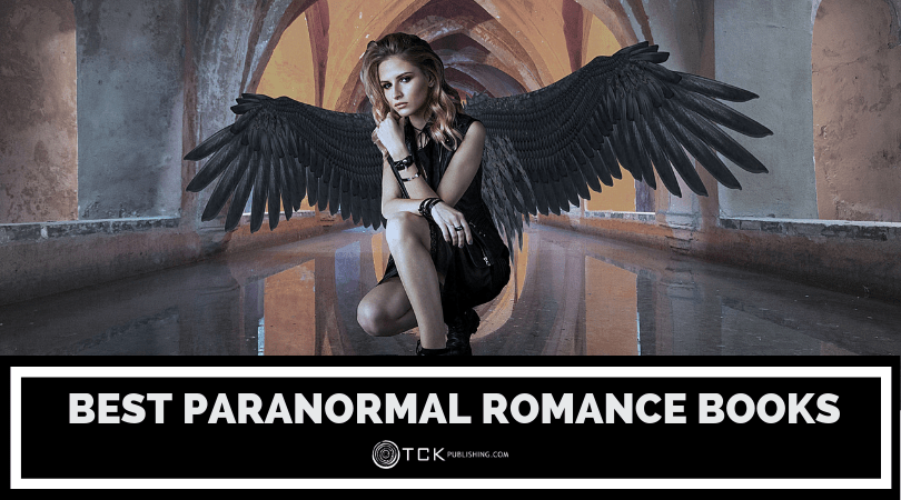12 Best Paranormal Romance Books: Love Stories With a Touch of Darkness Image