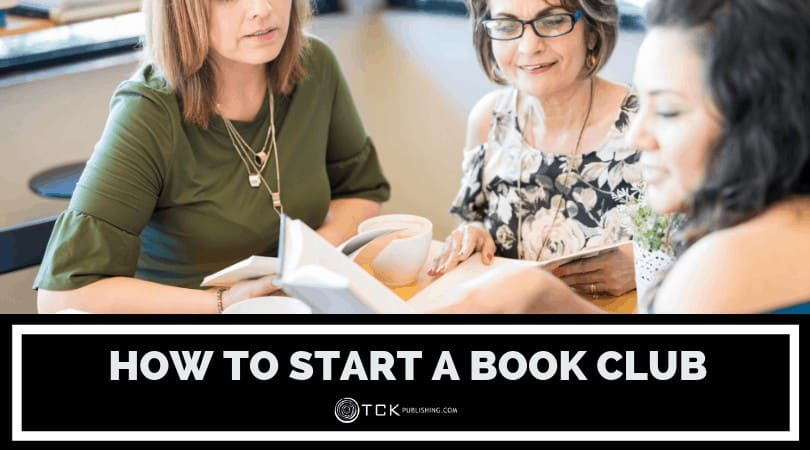How to Start a Book Club: 4 Tips for Success Image