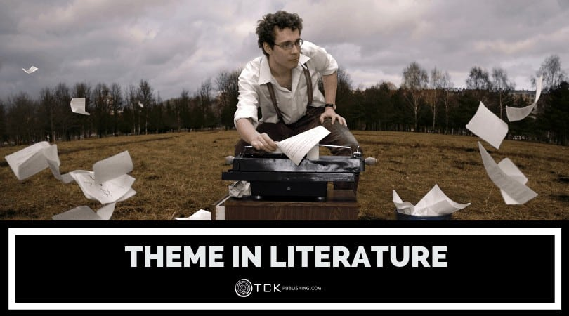 Theme in Literature: Definition and Examples Image