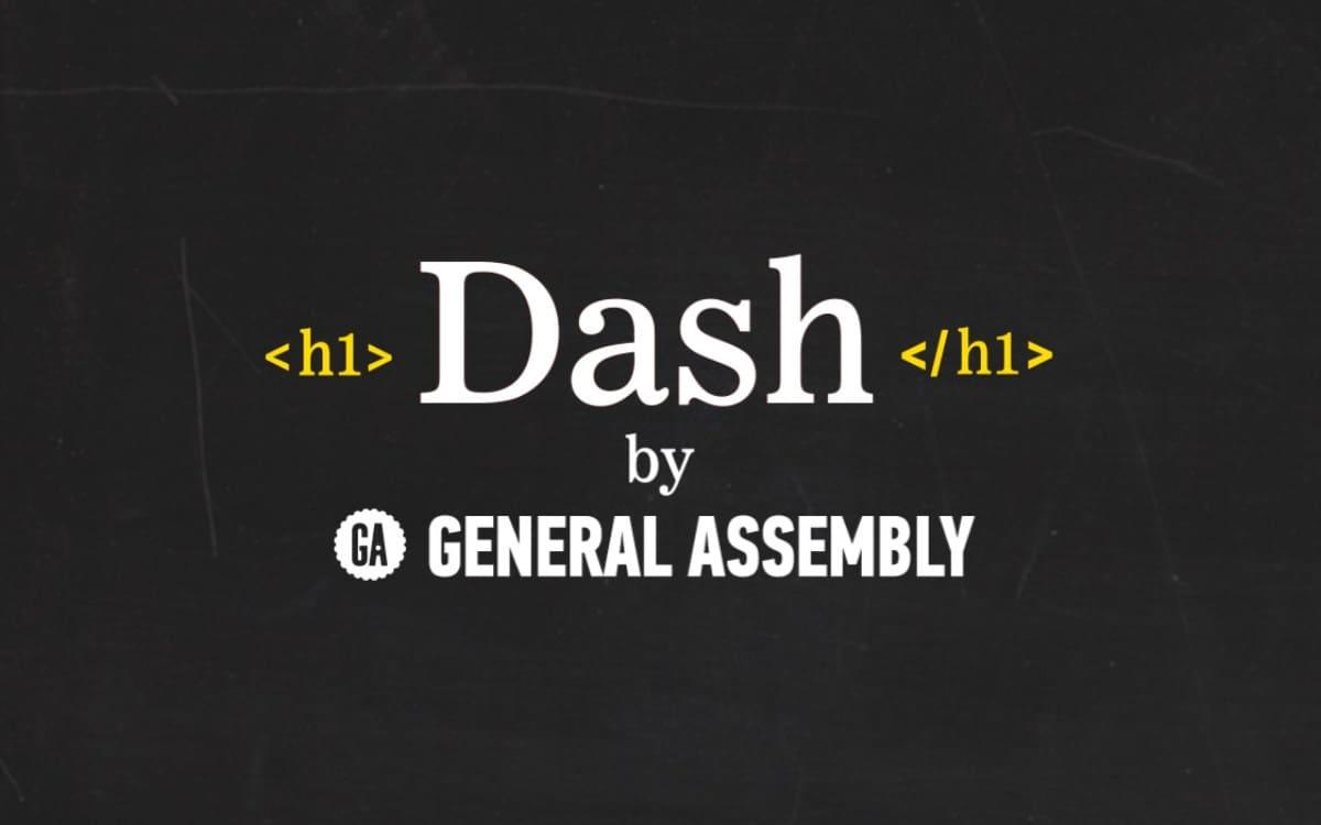 dash ga image