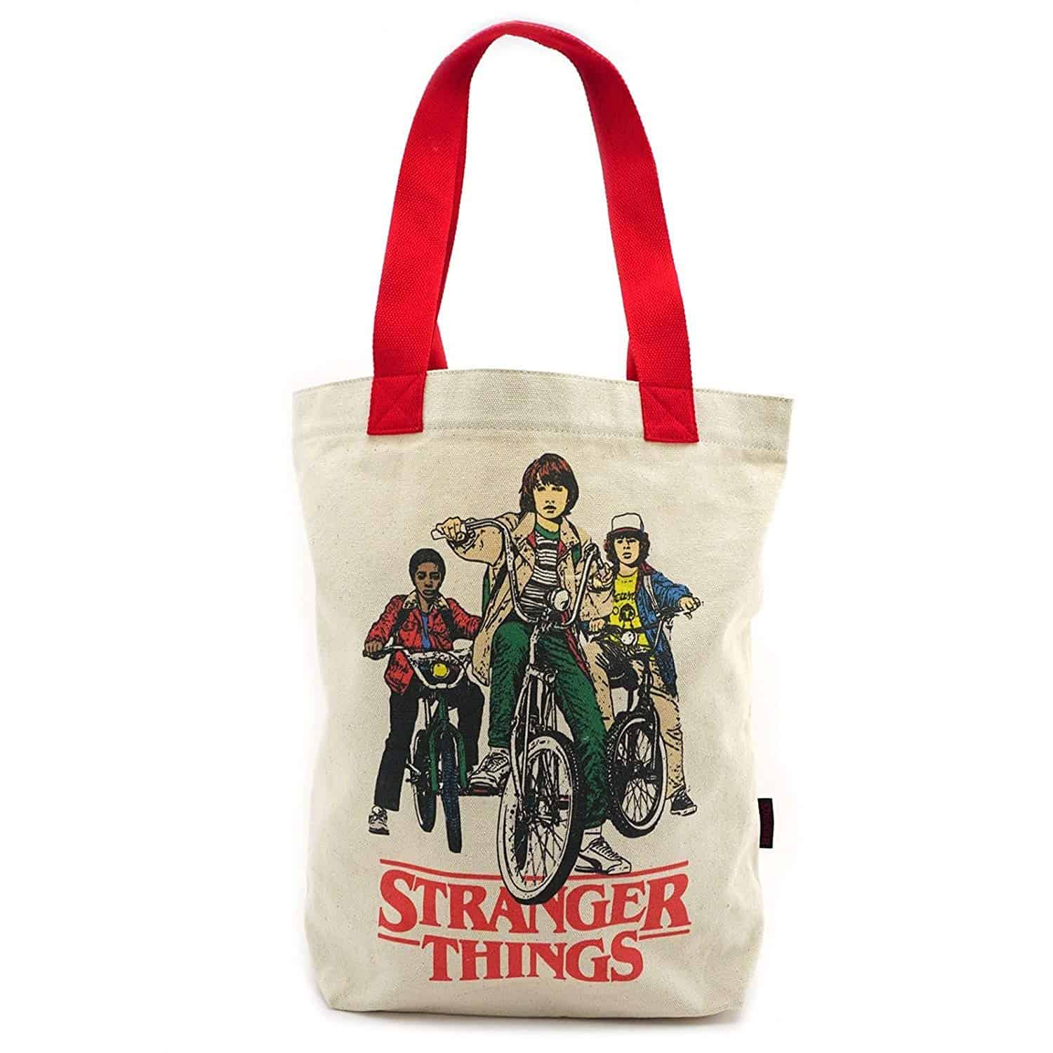 stranger things bag
