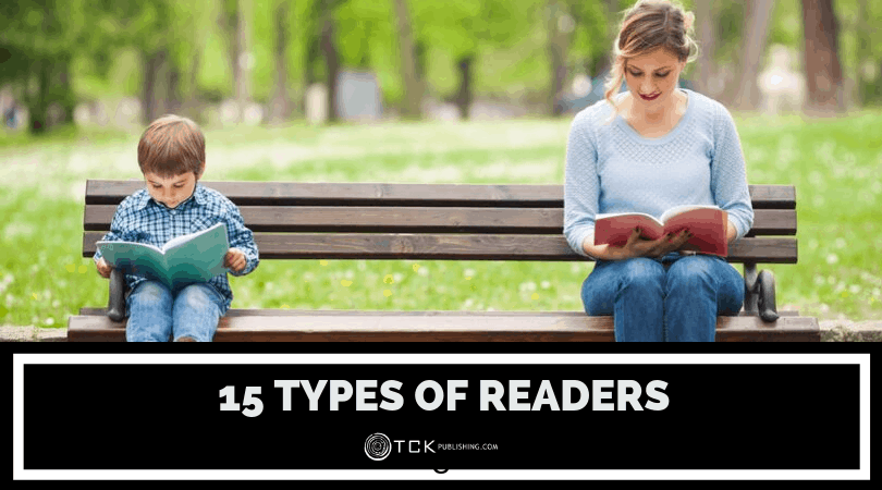 15 Types of Readers: What's Your Reading Style? Image