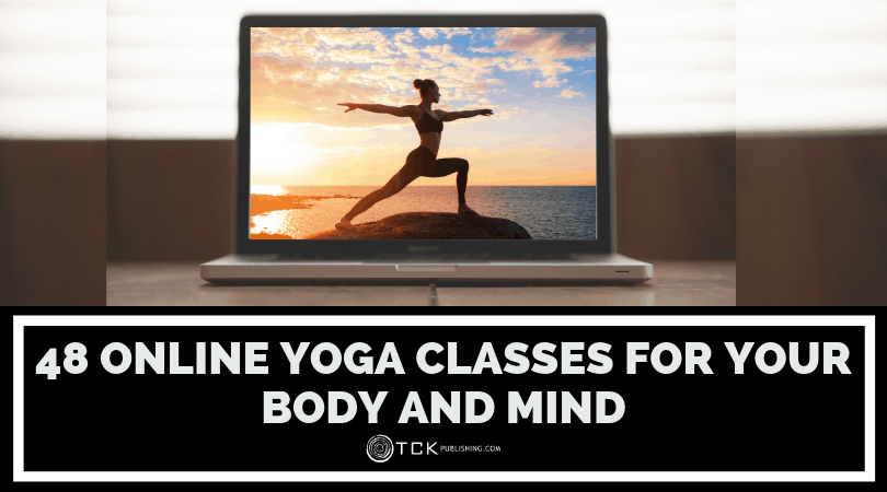 48 Online Yoga Classes to Restore Your Body and Mind