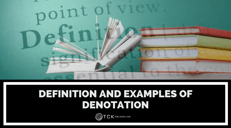 Denotation: Definition and Examples Image