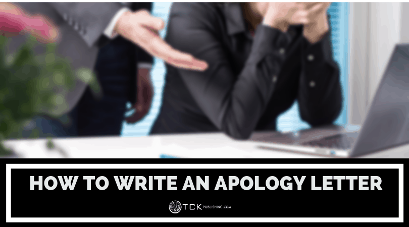 How to Write an Apology Letter: Tips, Samples, and Templates Image