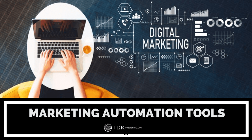 40 Marketing Automation Tools: The Best Software for Growing Your Business
