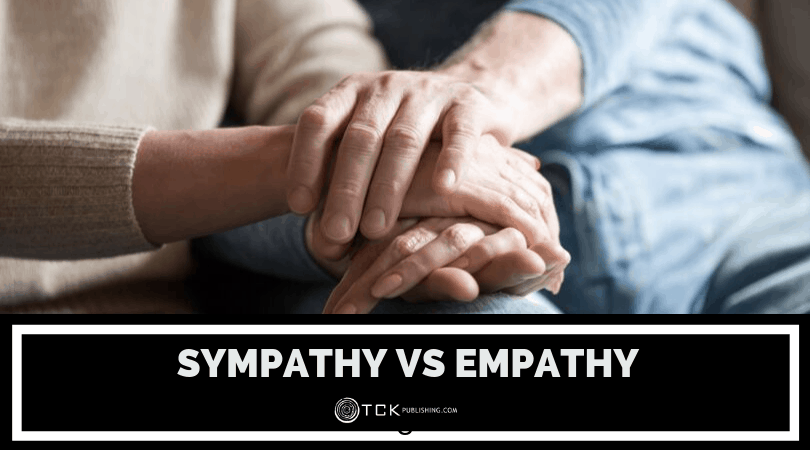 Sympathy vs Empathy: Understanding the Feelings of Others