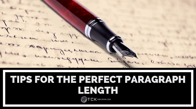 How Long Is a Paragraph? Tips for the Perfect Length Image