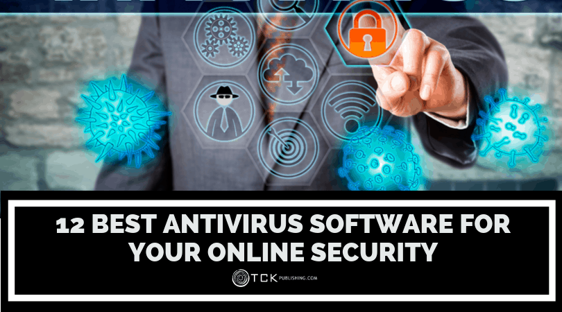12 Best Antivirus Software for Your Online Security Image