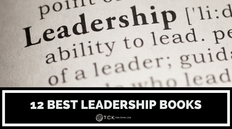 12 Best Leadership Books: Read These to Motivate Yourself and Your Team Image