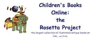 Free Childrens Books Online