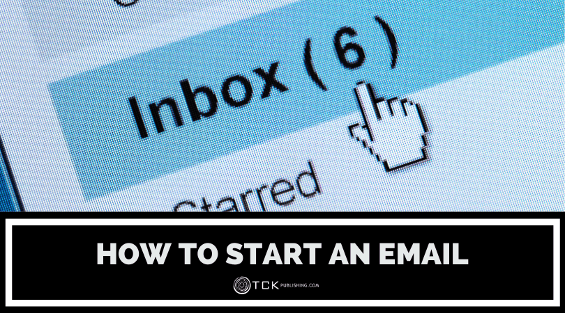 How to Start an Email: 6 Professional Greetings to Use (Plus 5 to Avoid) Image