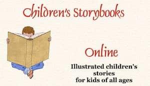 Magic Keys Children's Ebook Logo
