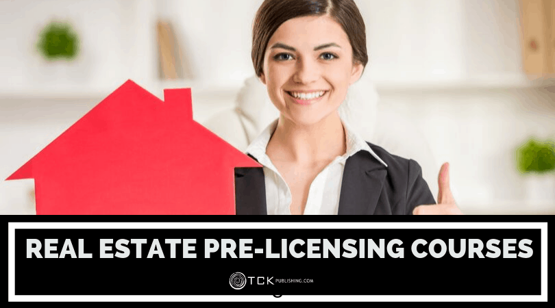 Real Estate Pre-Licensing Courses: Study Online and Prepare for Your Career Image