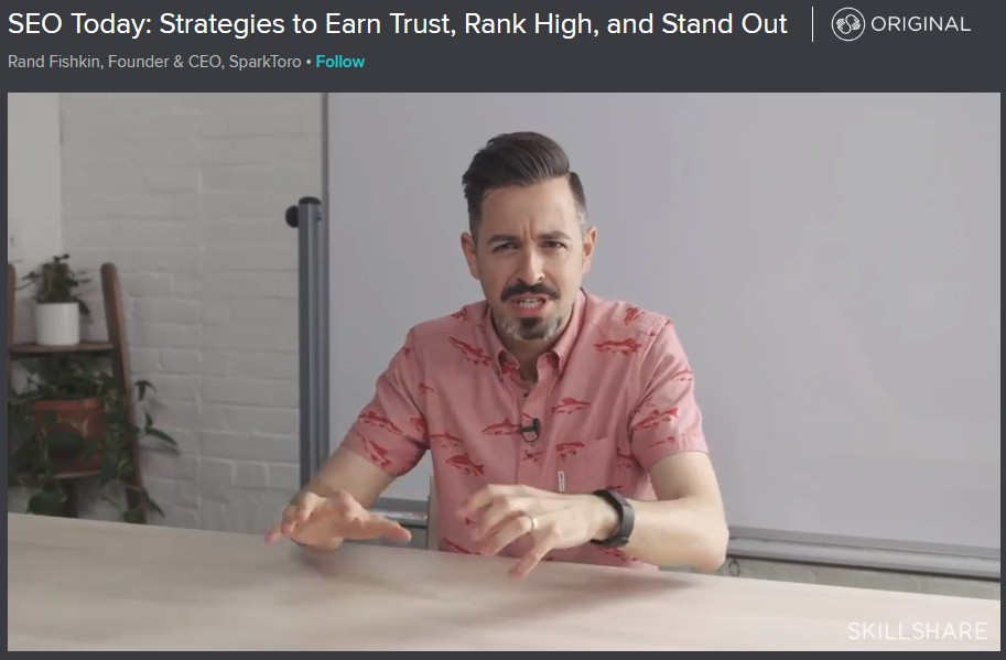SEO Today: Strategies to Earn Trust, Rank High, and Stand Out Image