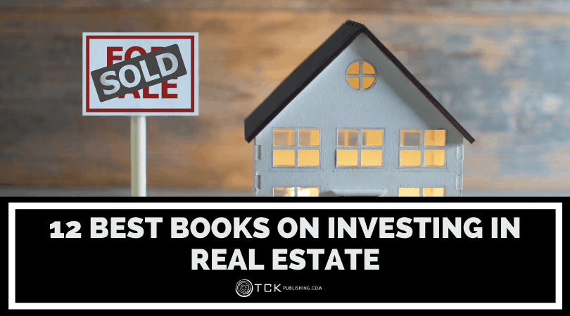 12 Best Books on Investing in Real Estate Image