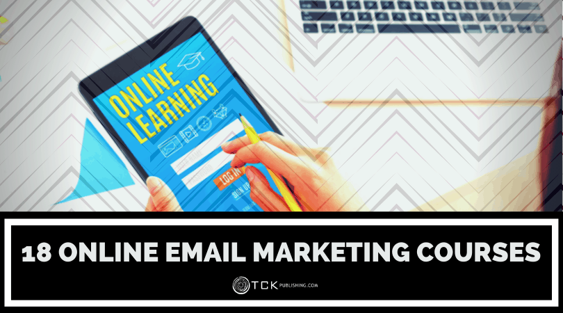 18 Online Email Marketing Courses