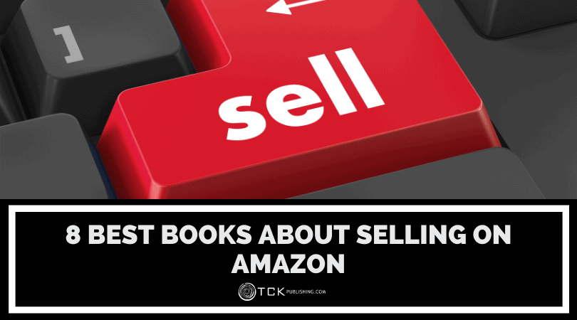 8 Best Books About Selling on Amazon Image