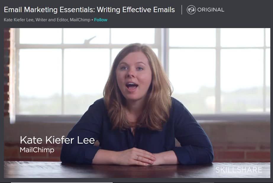 Email Marketing Essentials: Writing Effective Emails Image