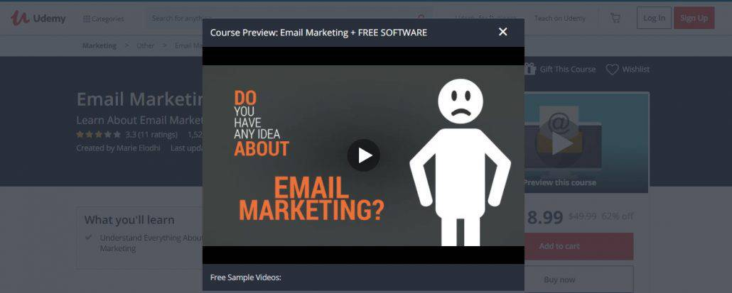 Email Marketing + FREE SOFTWARE Image