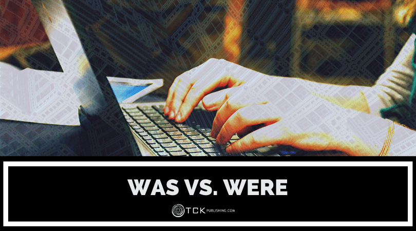 Was vs. Were: When to Use Each in the Past and Subjunctive Image
