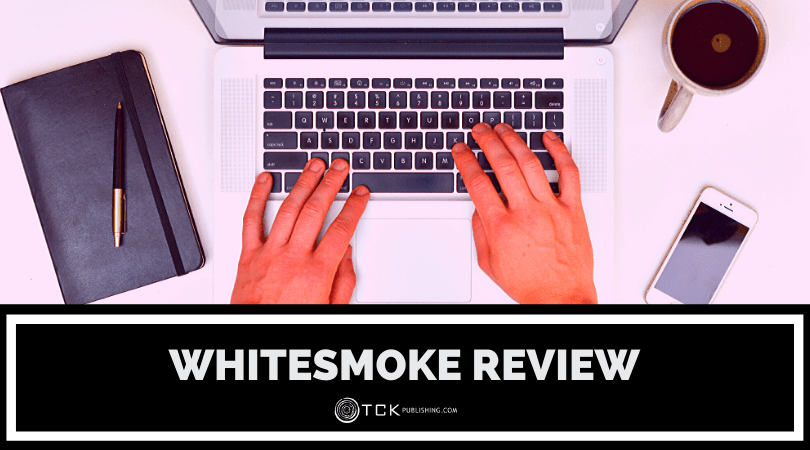 WhiteSmoke Review: How Does This Proofreader Stack Up Against the Competition? Image
