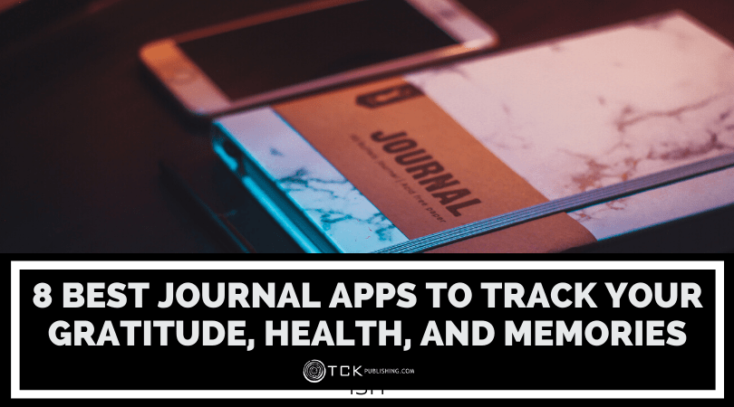 8 Best Journal Apps to Track Your Gratitude, Health, and Memories Image