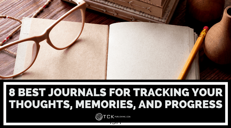 8 Best Journals for Tracking Your Thoughts, Memories, and Progress Image