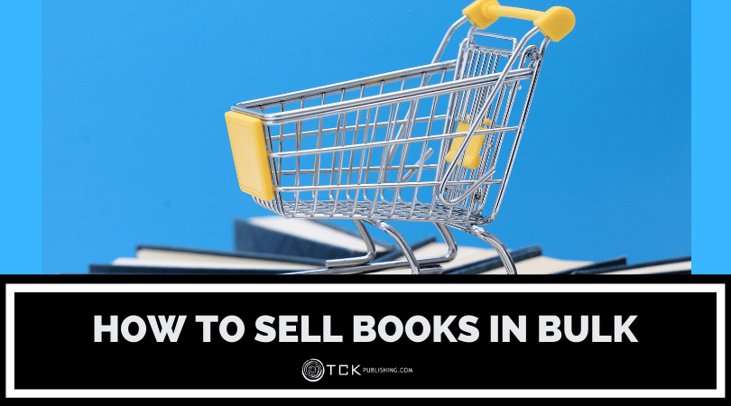 How to Sell Books in Bulk: Make More Money and Reach More Readers